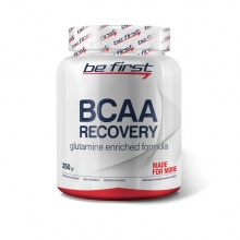 БЦАА Be First BCAA Recovery powder 250 гр
