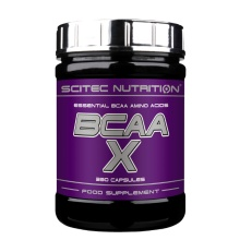 BCAA-X Scitec Nutrition 330 капс