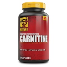 Mutant Core Series L-Carnitine 120c