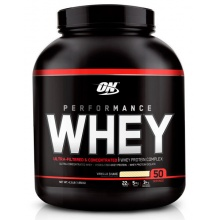 Протеин Optimum Nutrition Whey Perfomance  1900 гр
