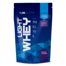 Протеин RLine LIGHT WHEY 1000 гр