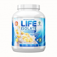 Протеин Tree of life LIFE Isolate 1800гр