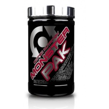 Витамины Scitec Nutrition Monster Pak 40 пакетиков