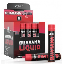 VPLab Guarana Liquid 1500 mg 25 ml